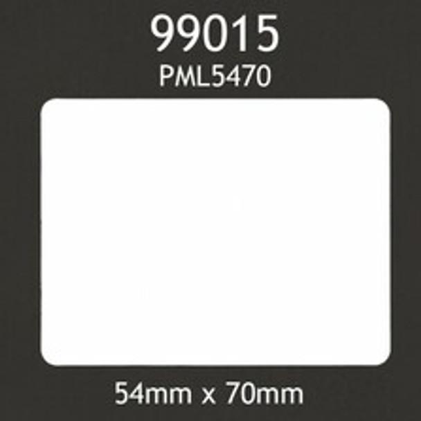 Dymo Compatible 99015 Label