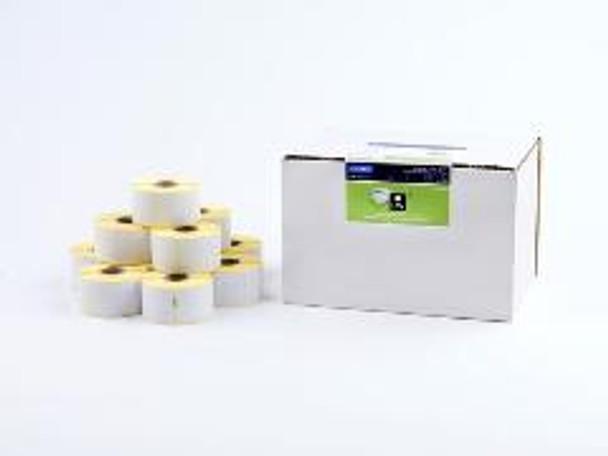Bulk Buy Dymo LabelWriter 99012 Address Labels 89x36mm - 24 Rolls