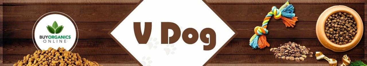 V Dog