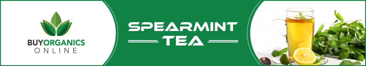 Spearmint Tea