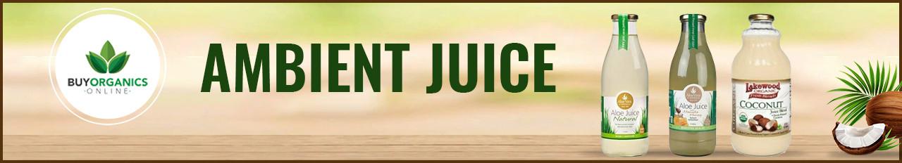 Ambient Juice