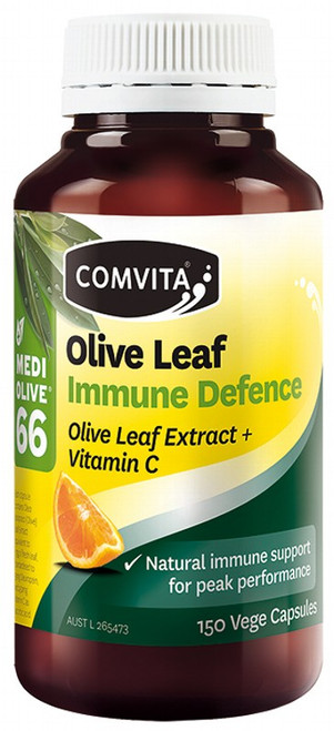 Olive Leaf Extract 150ml