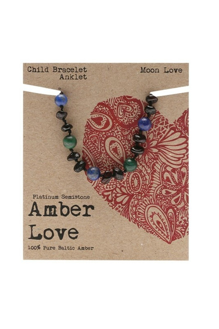 Amber Moon Love 14cm by Amber Love
