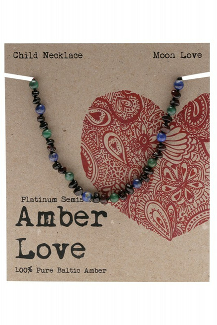 Amber Moon Love 33cm by Amber Love