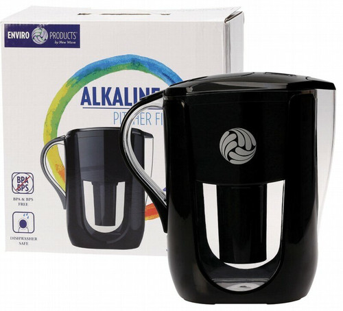 Alkaline Pitcher 3.5L by Enviro Products
