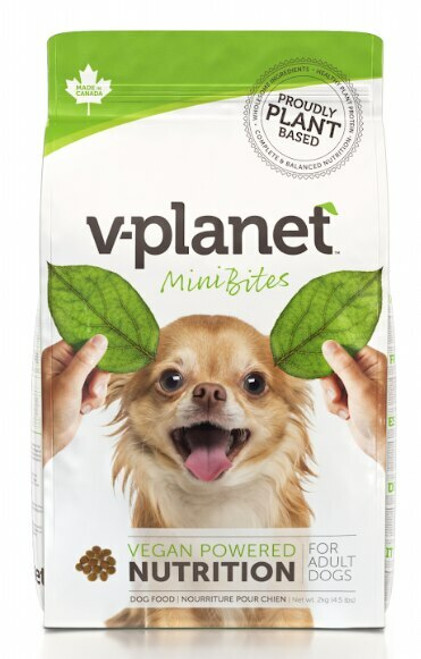 V-Dog (now known as V planet) Kinder Kibble 2kg
