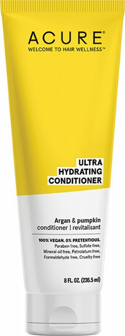 ACURE Ultra Hydrating Conditioner - Argan 236.5ml