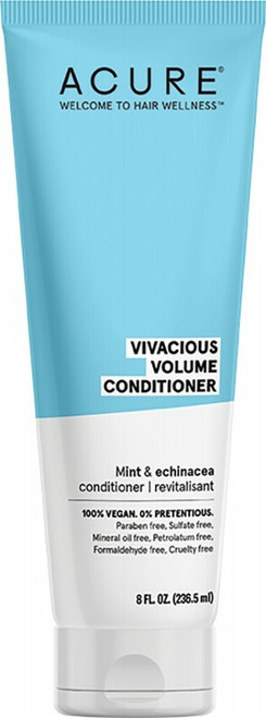 ACURE Vivacious Volume Conditioner - Mint 236.5ml