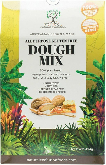 Natural Evolution Dough Mix 454g