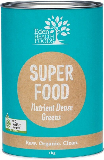 Eden Health Foods Superfood Formula 1kg