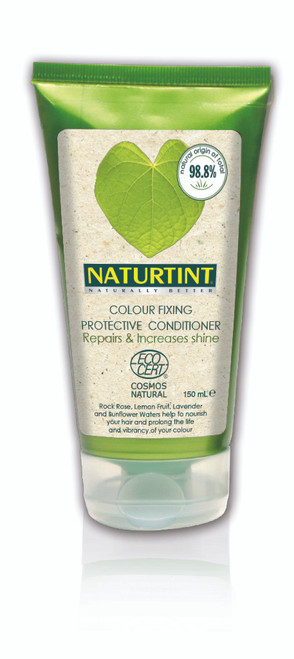Aftercare Conditioner Colour Fixing NaturTint 150ml
