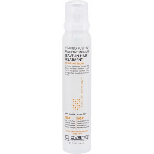 Giovanni Vitapro Fusion Leave In Hair Treatment 150ml