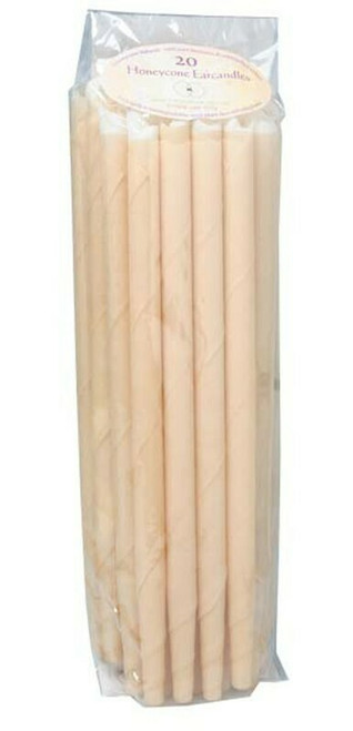 Honeycone Ear Candles 20 Pack