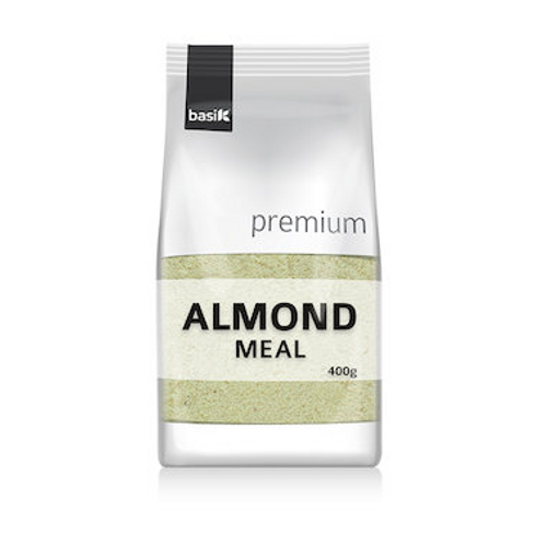 Basik Almond Meal 400g
