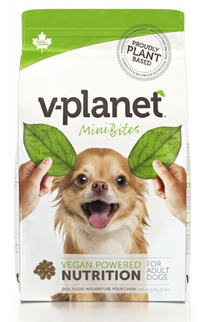 V-Dog (now known as V planet) Kinder Kibble 6.8kg