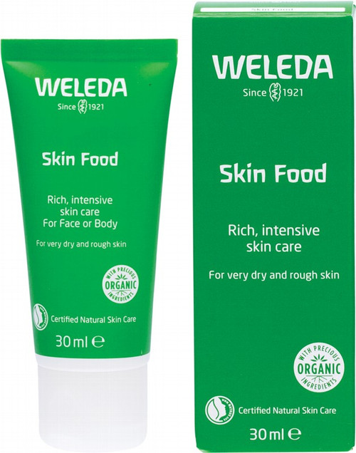 Weleda Skin Food Body Lotion 30ml