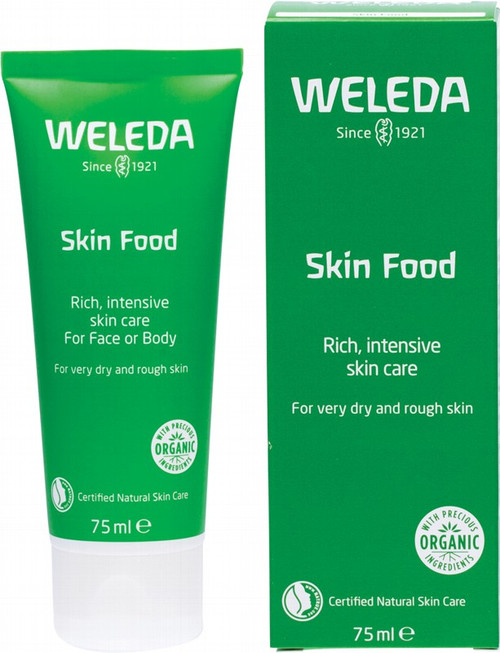 Weleda Skin Food Body Lotion 75ml