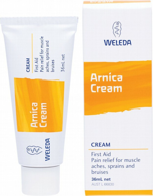 WELEDA Arnica Cream 36ml