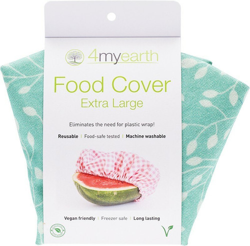 4MyEarth Food Cover Leaf XL