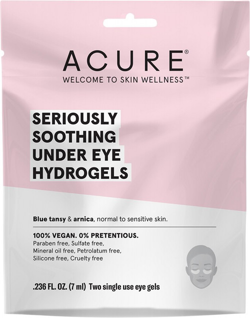 Acure Seriously Soothing Under Eye Hydrogels 7ml