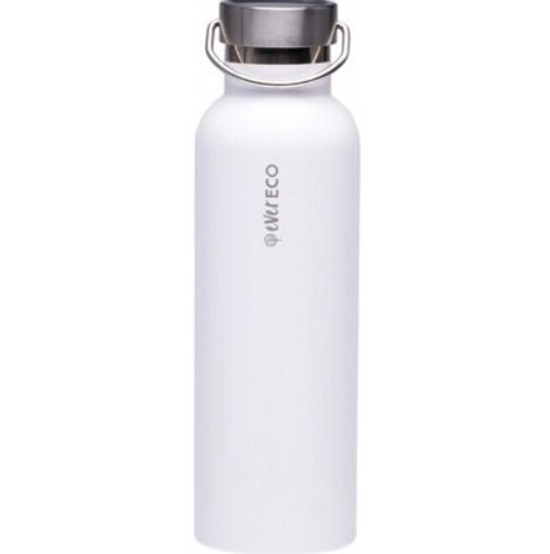 Ever Eco Stainless Steel Bottle Insulated - Cloud 750ml