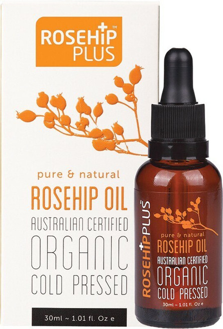 Rosehip Plus Rosehip Oil 30ml
