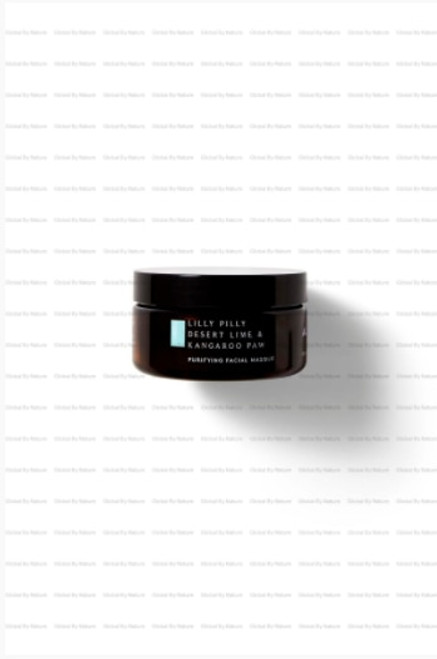Alkira Purifying Facial Masque 100g