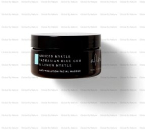 Alkira Anti Pollution Facial Masque 100g x 3