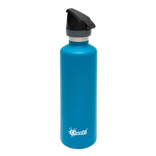 Active Insulated Bottle Topaz