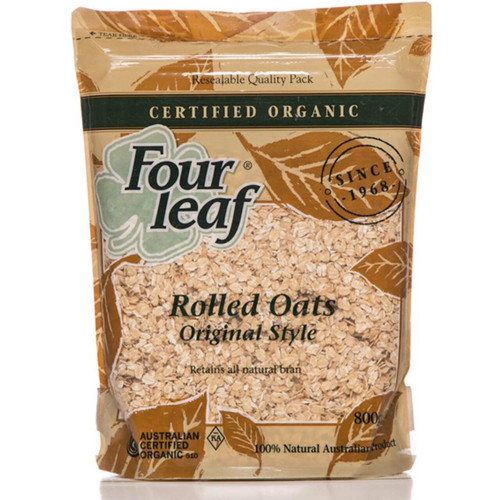Oats Rolled Original Style