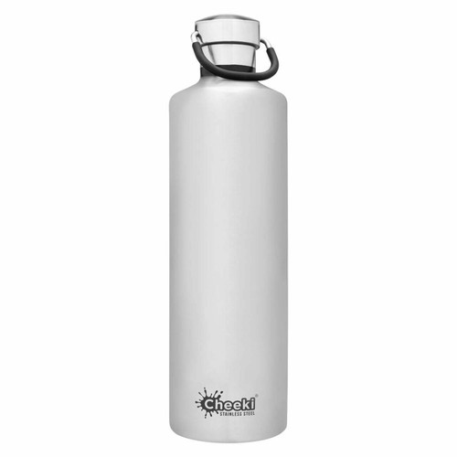 Insulated Classic Silver