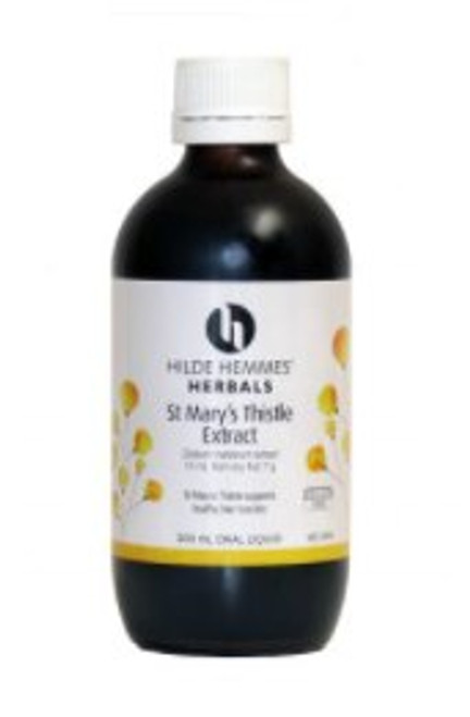 St. Mary's Thistle
