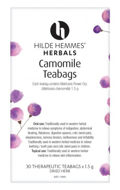 Herbal's Camomile