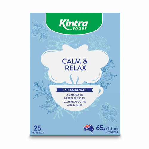 Tea Calm and Relax 65g