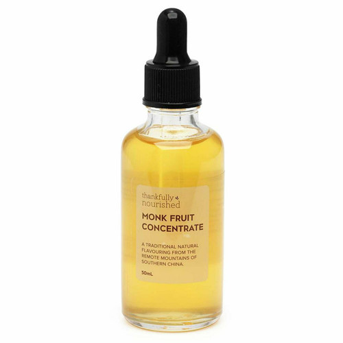 Monk Fruit Concentrate
