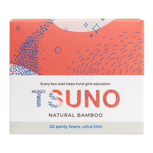 Panty Liners Bamboo