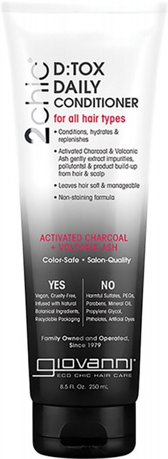 Giovanni Conditioner - 2chic D:tox 250ml