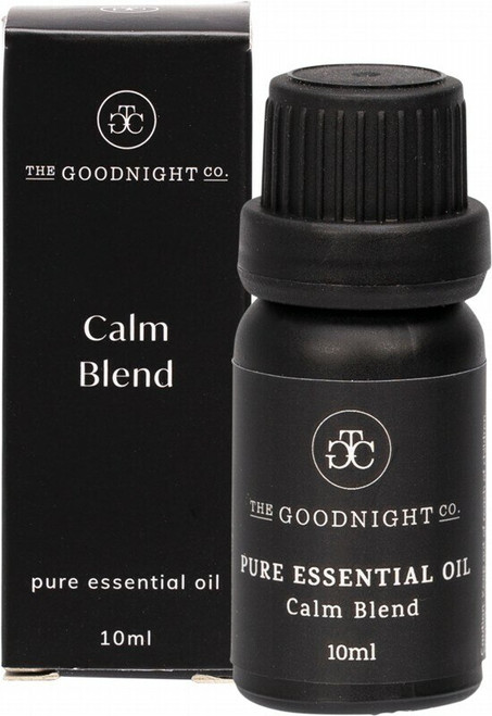The Goodnight Co. Pure Essential Oil Calm Blend 10ml