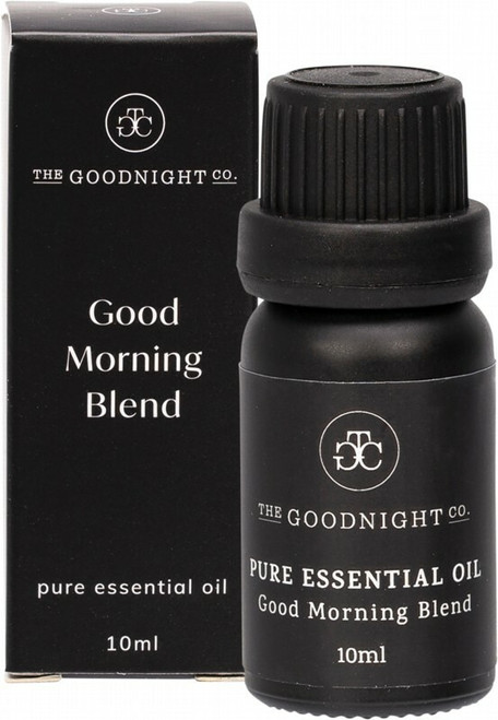 The Goodnight Co. Pure Essential Oil Good Morning Blend 10ml