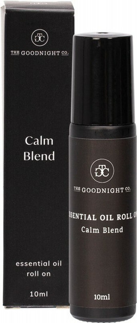 The Goodnight Co. Essential Oil Roll On Calm Blend 10ml