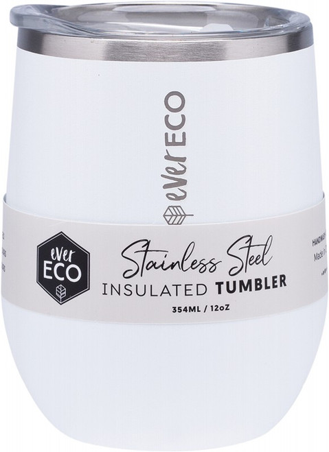Ever Eco Insulated Tumbler Cloud 354ml