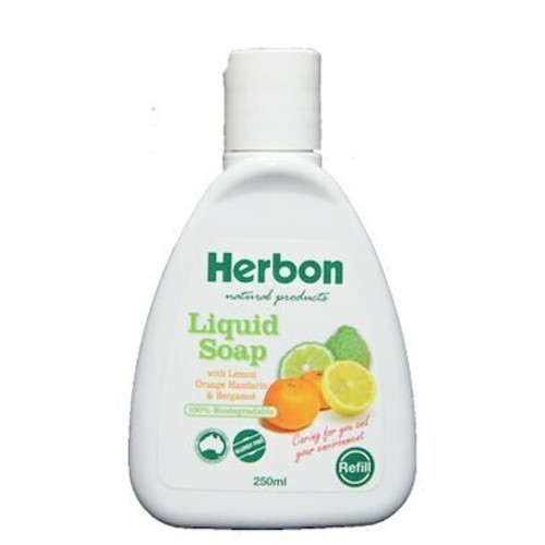 Herbon Soap Liquid Refill 250mL
