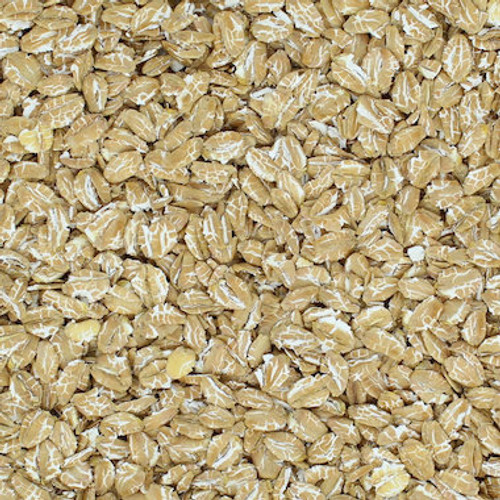 Triticale Flakes Rolled 2.5kg