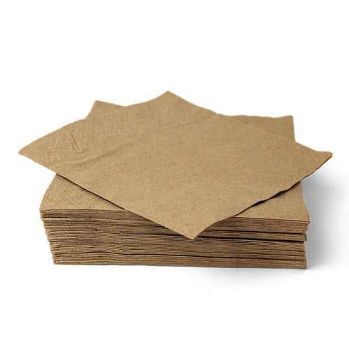 Eco SouLife Recycled Paper Napkin 50pc