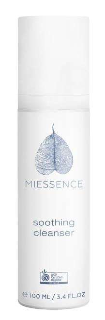 Miessence Soothing Cleanser 100ml