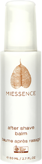 Miessence After Shave Balm 80ml