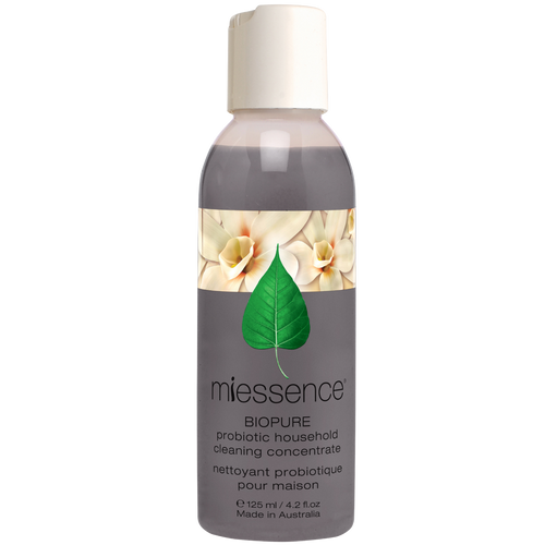 Miessence BioPure Probiotic Household Cleaning Concentrate 125ml