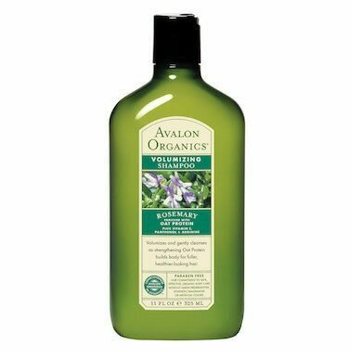 Avalon Organics Shampoo Rosemary 325ml
