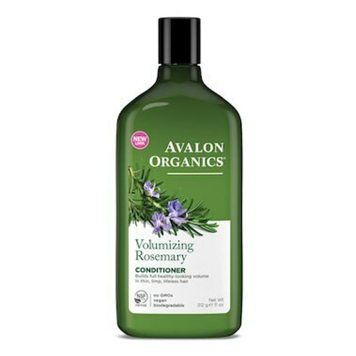 Avalon Organics Conditioner Rosemary 325mL