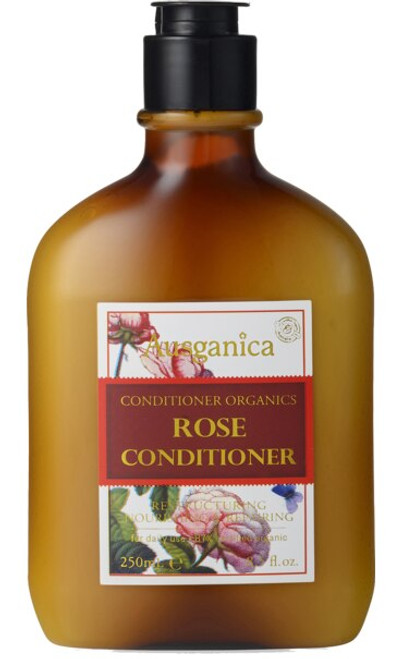 Ausganica Rose Conditioner 250ml